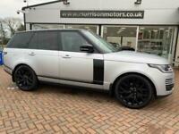 2018 Land Rover Range Rover 3.0 SDV6 Vogue SE Auto Estate Diesel Automatic