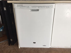 Impeccable dishwasher - price negotiable