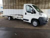 2012 Citroen Relay 2.2HDi ( 130 ) 35 L3 Car Transporter / Recovery Trucks