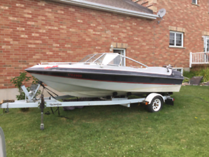 Boat REDUCED to sell $1700 OBO