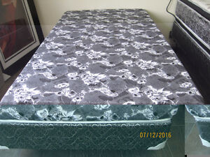 Mattresses/ Box Springs Largest in stock Mattresses in Cornwall Cornwall Ontario image 2