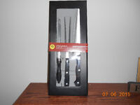 3-Piece Carving Set