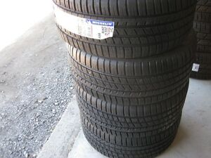 4 michelin pilot as/3plus 255 45 18 neuff MUSTANG AUDI A 6 ECT..