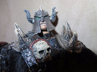 McFarlane Toys Series 22 Spawn the Bloodaxe and Thunderhoof
