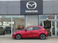 2018 Mazda 2 1.5 Sport Nav 5dr Hatchback Hatchback Petrol Manual