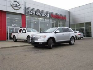 Ford Edge AWD LTD 2010