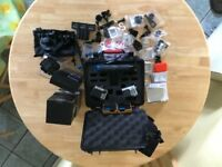 GoPro Hero4 Black cameras & Accessories