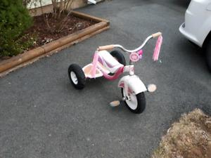Trek Girls Trikester Tricycle