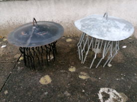 Two chimney cowls for sale
