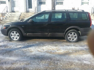 Final UPDATE, 2001 Volvo V70XC.  Please see my other adds.