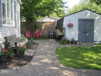 3 bed Mini Home Pine Tree Village Welcome to 4 Black Spruce St.!
