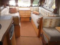 ACE award morningstar 4 berth for sale