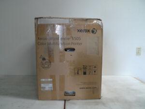 Xerox WorkCentre 6505DN Color Laser - Fax / copier / printer / s
