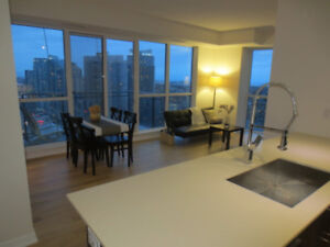 PSV2:  2 Bedroom, 2 Washroom New Condo with Spectacular View
