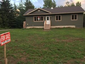 New House in Norton NB