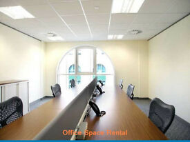 Fully Furnished - ( PEPPER STREET - CANARY WHARF -E14) Office Space to Let in London