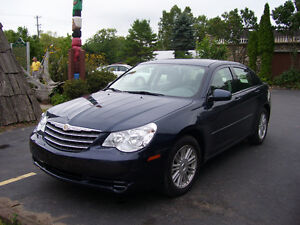 2007 Chrysler Sebring Touring Sedan