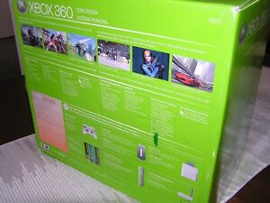 XBOX360 SYSTEME PRINCIPAL/CORE SYSTEM- 1st gen 2005 -new in box West Island Greater Montréal image 3