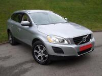 Volvo XC60 D4 SE LUX NAV 1 PRIVATE OWNER F.V.S.H IMMACULATE