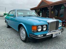 image for 1992 BENTLEY MULSANNE S 6.7 V8 4dr 91k RARE COLOUR STUNNING EX OWNER JAM