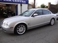 JAGUAR S-TYPE 2.7D V6 AUTOMATIC SPORT ** 2004 54 **