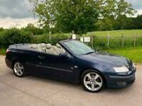 2004 Saab 9-3 2.0t Vector - Ulez - Free Delivery! -
