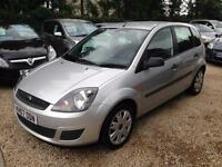 Ford Fiesta 1.4 Style Climate