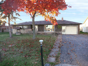 3 Bedroom Bungalow in Great Location!!!