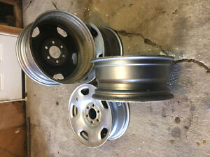 "17"" Wheels For Sale Strathcona County Edmonton Area image 3"