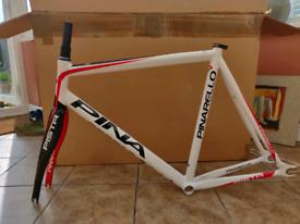 NEW Pinarello Pista track bike / fixie potential