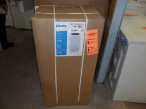 New Scratch & Dent Portable Air Conditioners