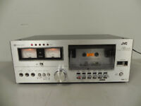 Vintage JVC KD-15 Stereo Cassette Deck London Ontario Preview
