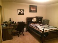Master Bedroom and Ensuit For Rent