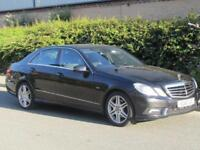 2011 Mercedes-Benz E Class 2.1 E220 CDI BlueEFFICIENCY Sport Edition 125