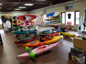 Supplemental income opportunity- Kayak Sales & Rentals - Halifax