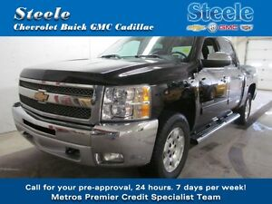 2013 Chevrolet SILVERADO 1500 One Owner Excellent Shape !!!