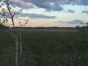 120 Acres Land North of Gimli, Manitoba