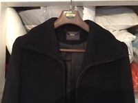 Ted Baker Women's Jacket Black Never Worn