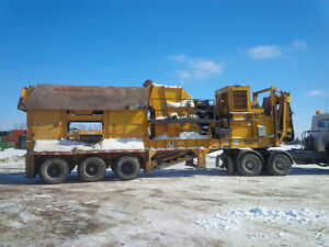 concrete crusher Stratford Kitchener Area image 1