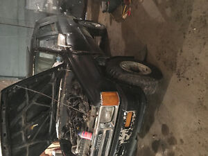 1988 Toyota 4Runner for parts
