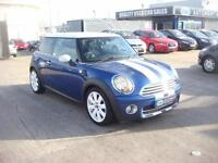MINI COOPER D 1.6D 2007 CHILLI PACK