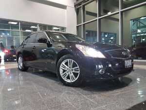 2012 Infiniti G37x FULLY LOADED | Premium + Tech Pkgs