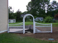 Fence Installation and Repair