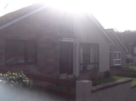 House for rent in dingwall