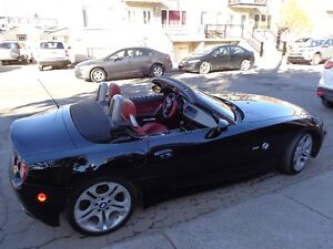 2005 BMW Z4 Convertible Cabriolet