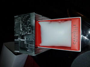 **Caravelle Watch Box Display**