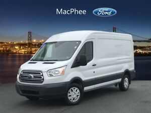 2017 Ford Transit-250 148 WB Cargo  -  Trailer Hitch