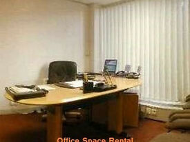 Fully Furnished - ( SOUTH HILL AVENUE - NORTH WEST LONDON -HA2) Office Space to Let in Harrow