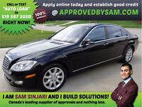 S550 - HIGH RISK LOANS - LESS QUESTIONS - APPROVEDBYSAM.COM