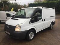Ford Transit 2.2TDCi ( 100PS ) ( EU5 ) 260S ( Low Roof ) SWB